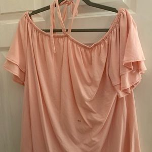 Lane Bryant Off the shoulder NWT Size 18/20